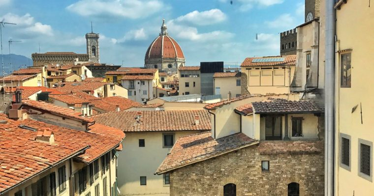 3 Days in…Florence, Italy!